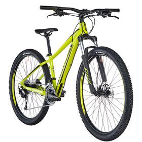 """ORBEA MX XS 40 MTB Hardtail Børn 27,5"""" gul/grøn"""